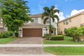 beautiful 5 bedroom home in canyon isles