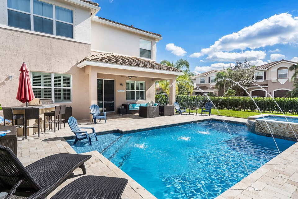 Boynton Florida Real Estate Agent property listing